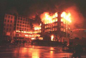 Bombardovanje SRJ 1999: Zaustavljanje genocida ili NATO agresija ...