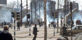 17. mart Kosovska Mitrovica