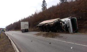Saobraćajna nesreća Dulje