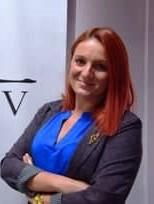 Tijana Obradović crop
