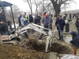 Žač iskopavanja Koha