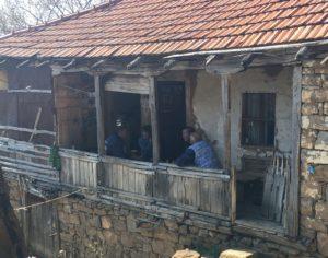 Baka Zora selo Metalice 17