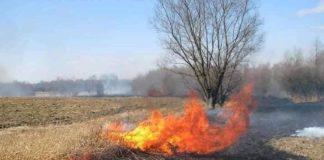 Požar Sever Kosova