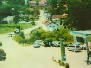 Drajkovce - benzinske stanice