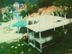 Stale Staletović - objekat