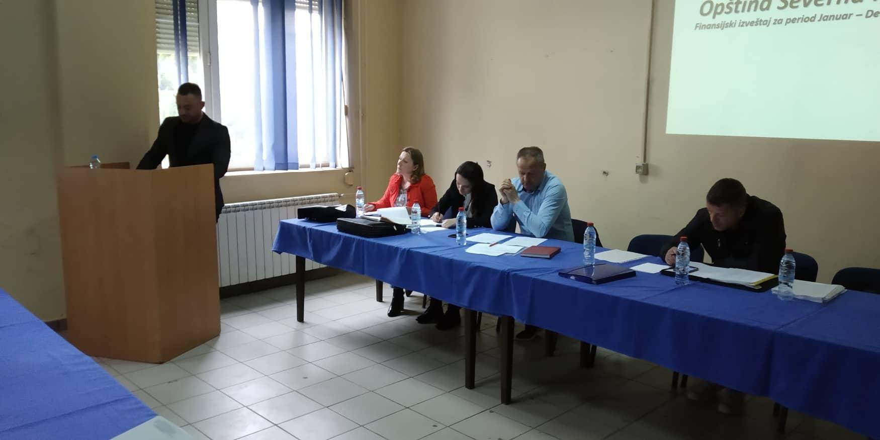 13 Sednica SO Mitrovica