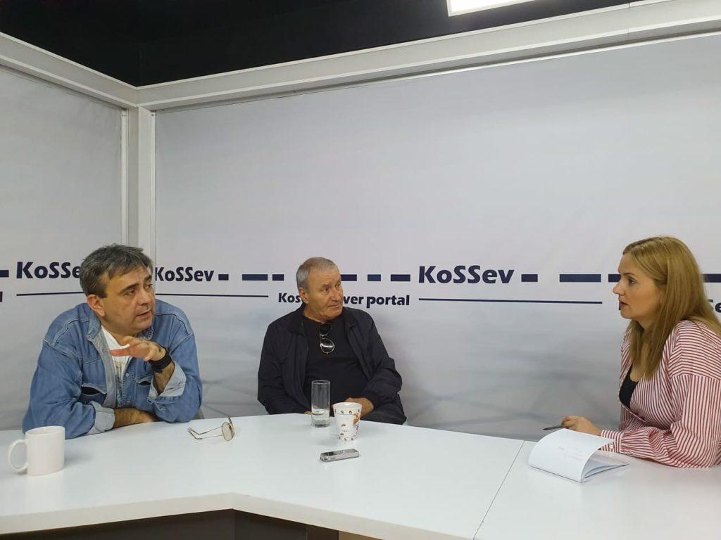 Nenad Ilić, Petar Rakić