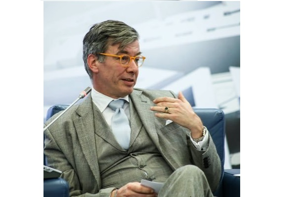 Kristijan Helt, Ambasador NEmačke u Prištini