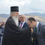 Irinej u Mitrovici