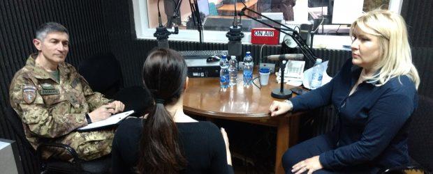 Dadario, Radio Mitrovica Sever