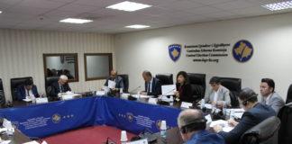 CIK sastanak vanredni izbori z agradonacelnike na Severu 2019