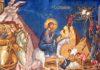 FOTO: Hristov ulazak u Jerusalim/Manastir Visoki Dečani