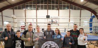 Kik boks klub 028