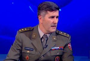 Pukovnik Duško Šljivančanin