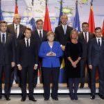 Samit sastanak Berlin