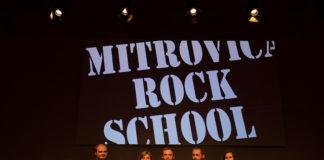 Rock school KM