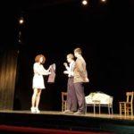 Gimnazijalci na Pozorišnim susretima