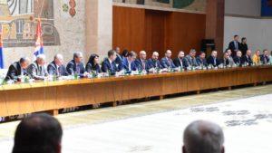 sastanak u predsednistvu