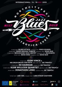 North City Jazz & Blues Festival - Kosovska Mitrovica