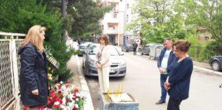 Obeleženo šesnaest godina od ubistva Olivera Ivanovića