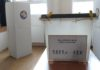 Lokalni izbori za gradonačelnika 2019 Kosovska Mitrovica, glasačka kutija