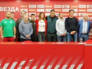 FK Rudar Crvena Zvezda