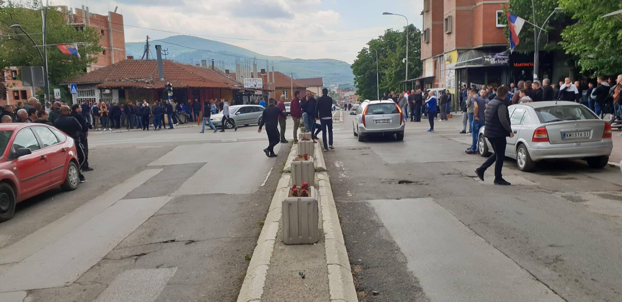 Hapšenje policajaca u akciji protiv krijumčarenja - Bošnjačka