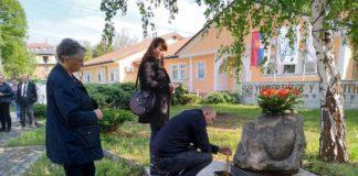 Obeležavanje NATO bombardovanja SUP-a Mitrrovica