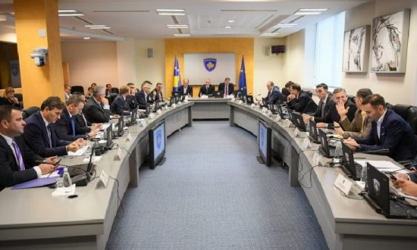 Sastanak Vlade