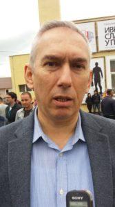 Gracanica Savez za Srbiju