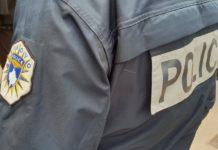Kosovska policija KP