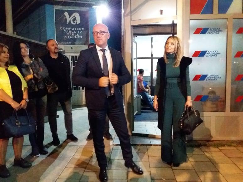 srpska lista pobeda izbori 2019
