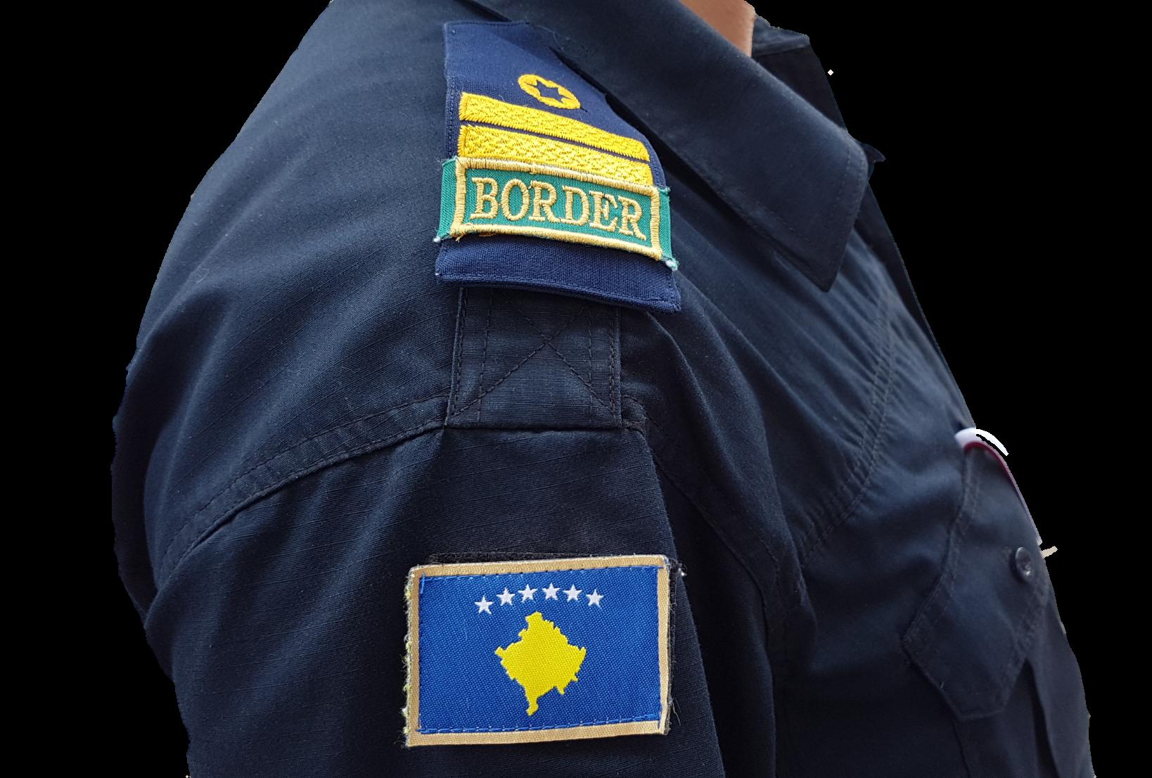 Pogranična policija