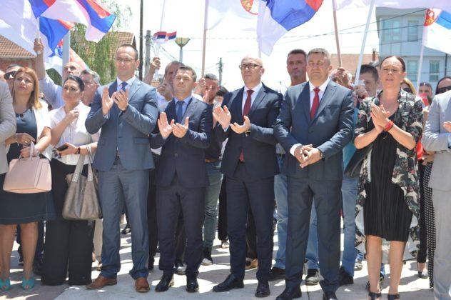 Đurić Zubin Potok Srpska lista