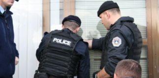 Policija akcija