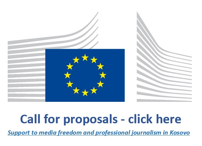 Call for proposals EU