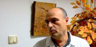 Fehmi Ahmeti