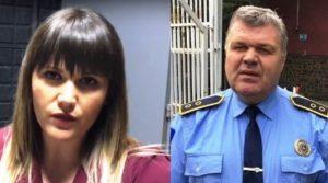 Branislav Radović i Milica Jakovljević