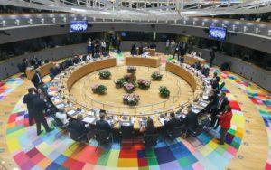 Ministri EU