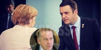 Tehnički dijalog Kosovo Srbija