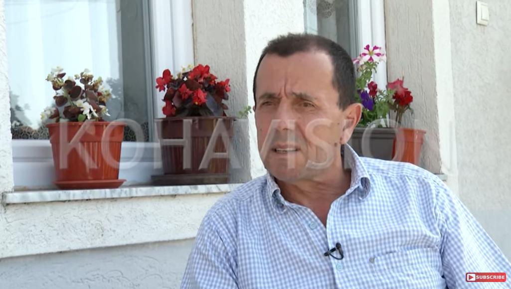 Ramiz Ćerići, Komandant Lav