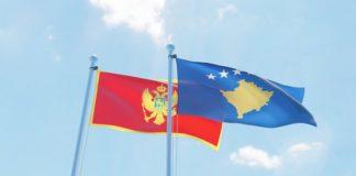Demarkacija Crna Gora Kosovo