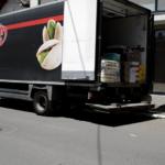 Kamion administracija