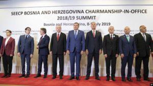 Samit Procesa saradnje u jugoistočnoj Evropi