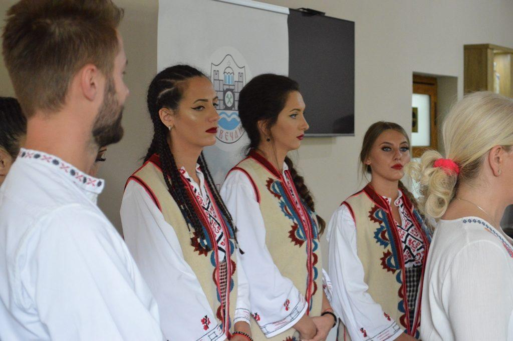 Dan Opštine Zvečan, Rajska Banja, Banjska