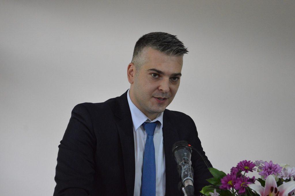 Dan Opštine Zvečan, Rajska Banja, Banjska Vučina