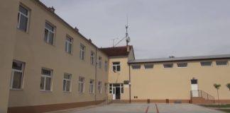 Goraždevac škola