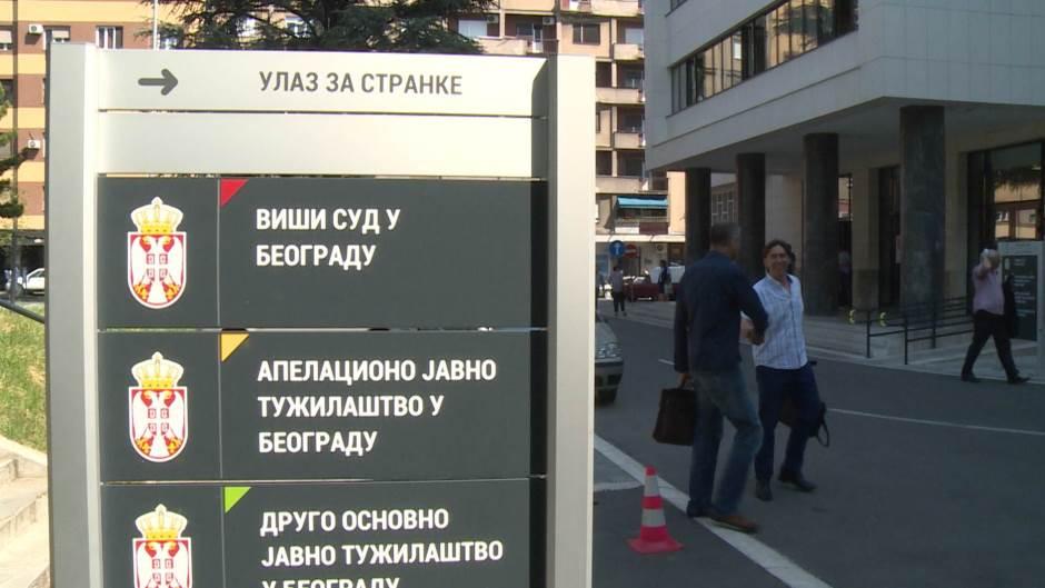 Viši sud apelaciono javno tužilaštvo