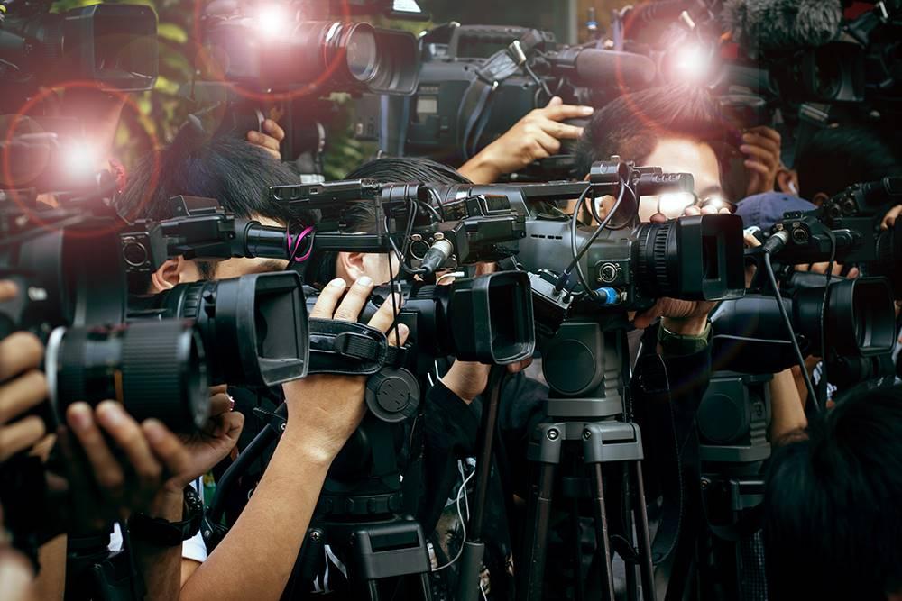 Mediji foto