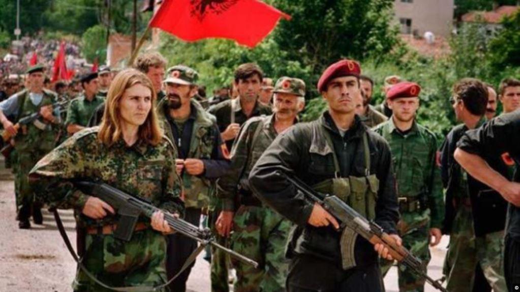 Oslobodilačka vojska Kosov